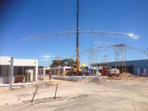 central coast crane hire service